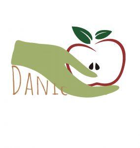 Danic2 logó első próba